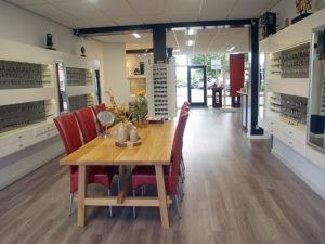winkel Optique Labryere, Dorpsstraat 575 Noord-Scharwoude