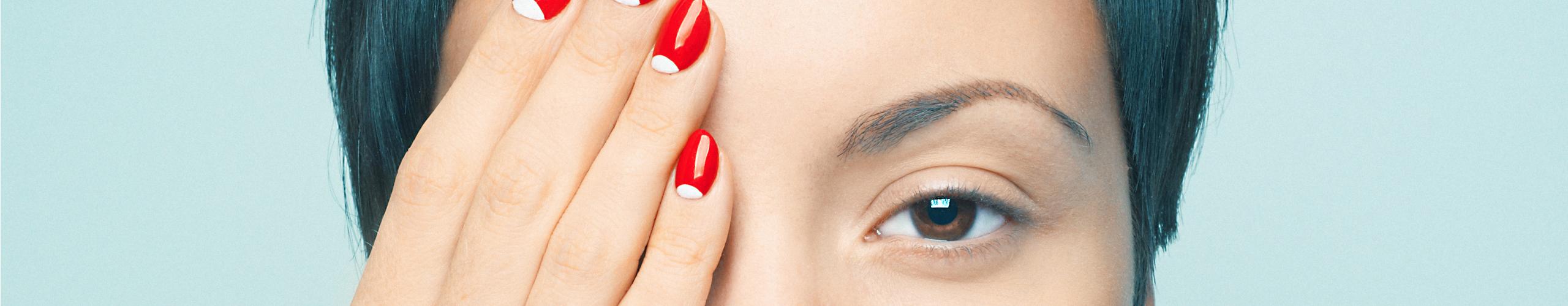 brillen en contactlenzen