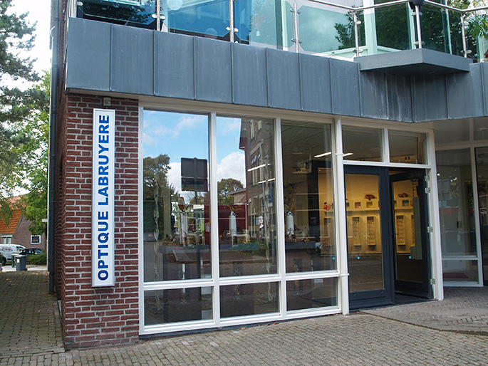 Dé Opticien in Langedijk