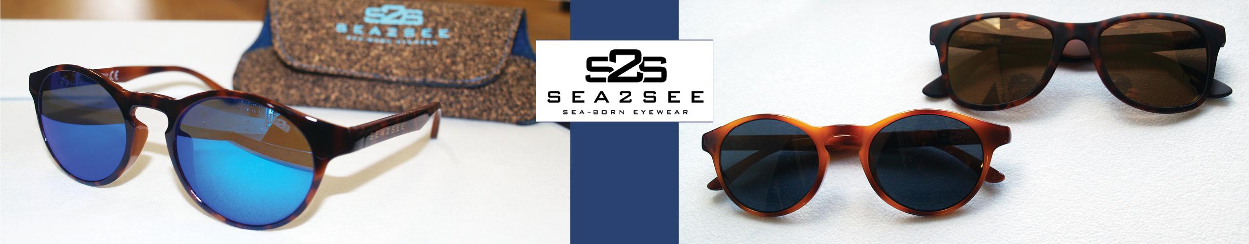 zonnebrillen van sea 2 see verkrijgbaar bij optique labruyere